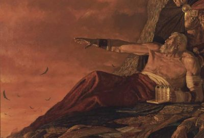 mormon-bids-farewell-arnold-friberg-39670